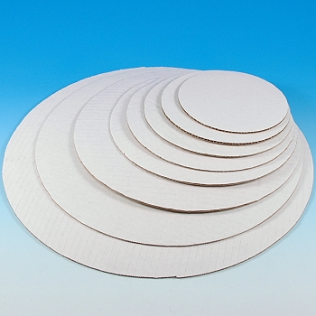 Cardboard Cake Circles, Bulk Pricing Available