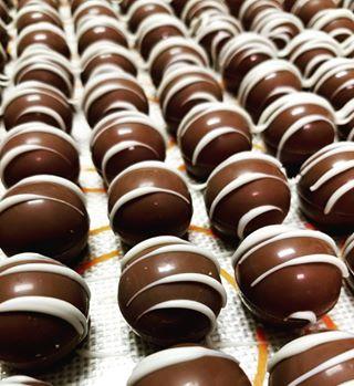 Chocolate Class - Nashville