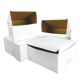 Cake & Pie Boxes, Bulk Pricing Available