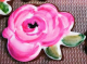 Lilaloa's Rose Cookie Cutter 3