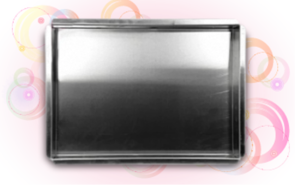 Rectangle Pans